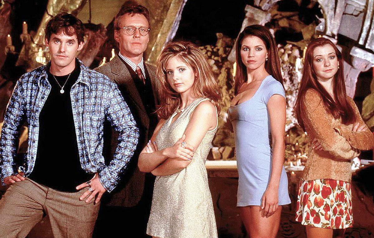 Buffy l'ammazzavampiri torna in un reboot, e stavolta sarà afro-americana