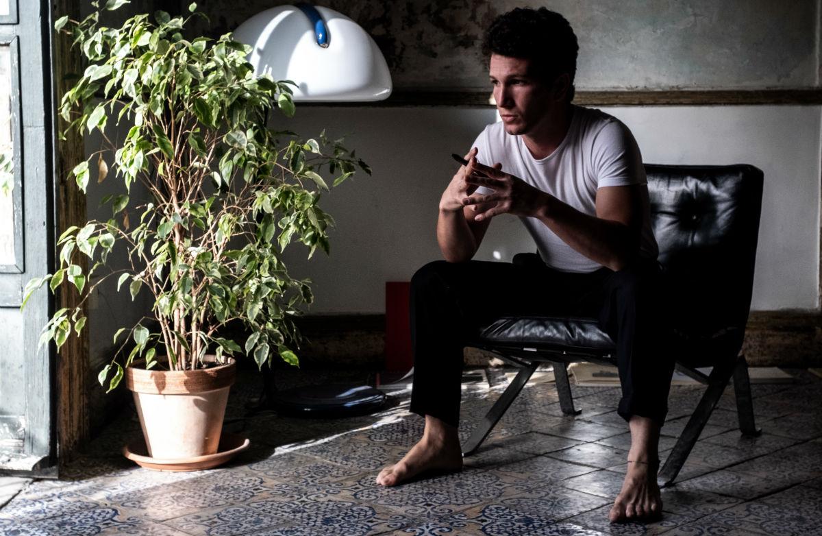 Dario Nepoti, credit: Valentino Bianchi