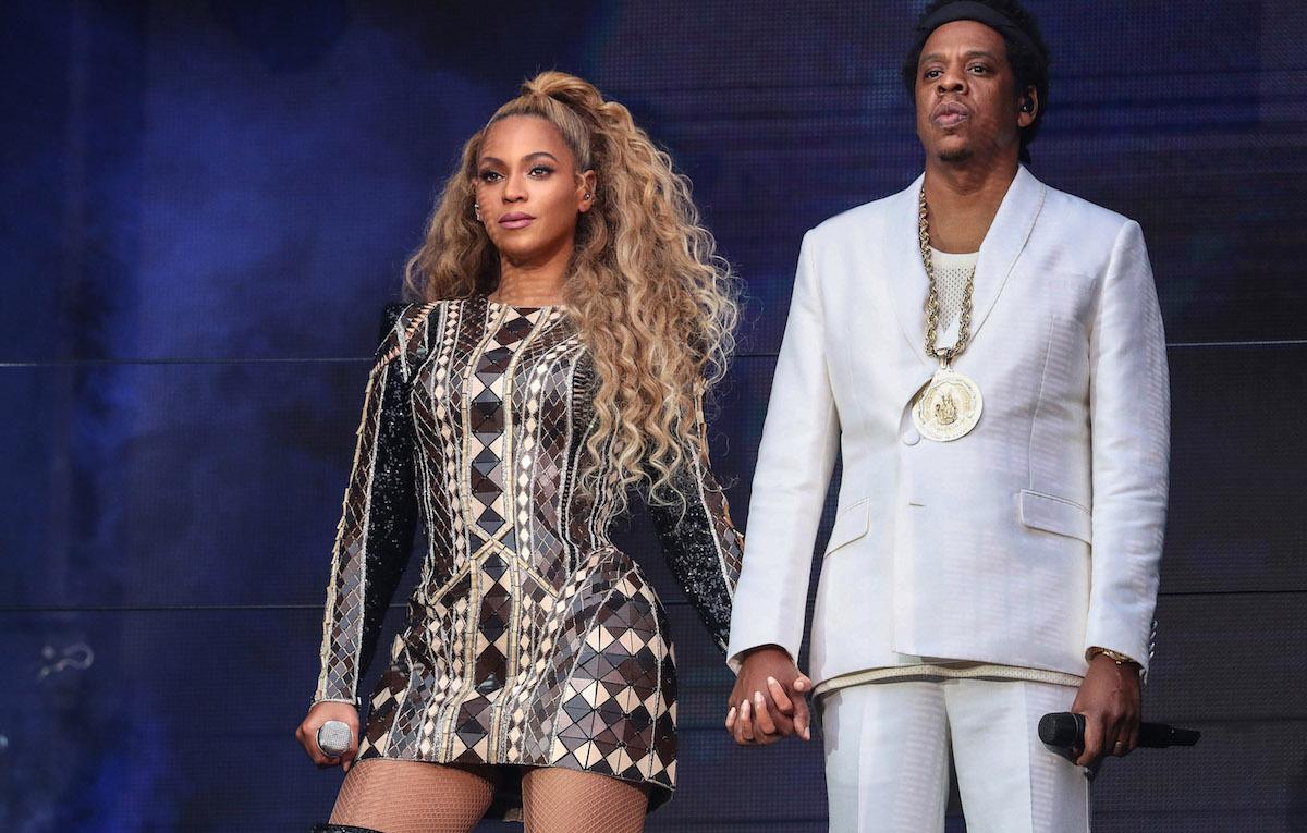 Beyoncé e Jay-Z: terapia di coppia negli stadi | Rolling Stone Italia