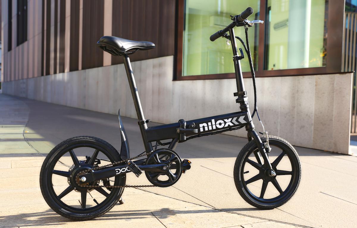 Nilox X2 E X3 Le E Bike Alla Conquista Di Asfalto E Sterrati