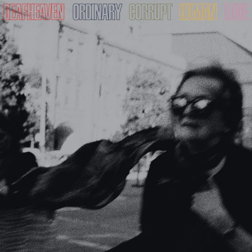 Ordinary Corrupt Love - Deafheaven