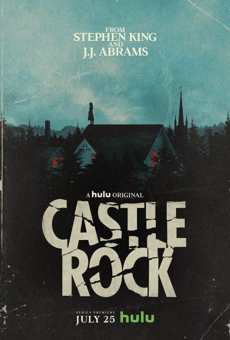 Castle Rock - Dustin Thomason, Sam Shaw