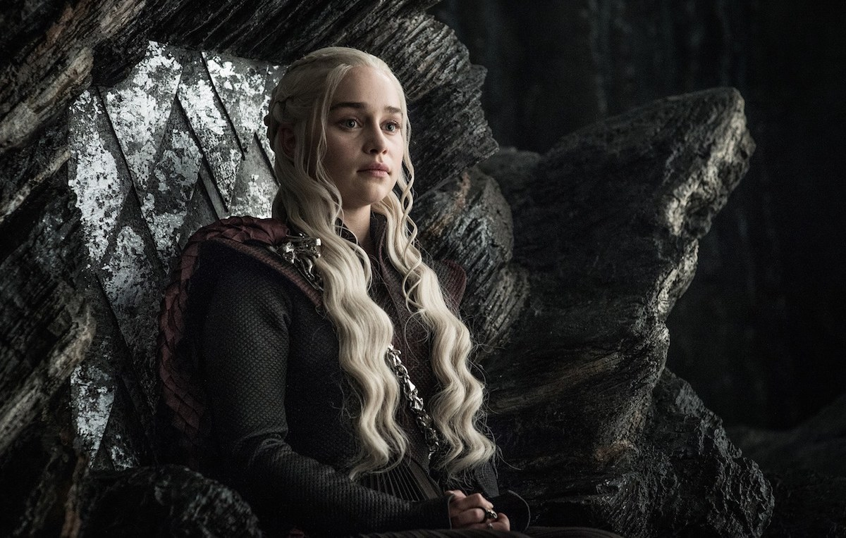 "Emilia Clarke: ""Game of Thrones mi ha plasmato come donna, come ..."