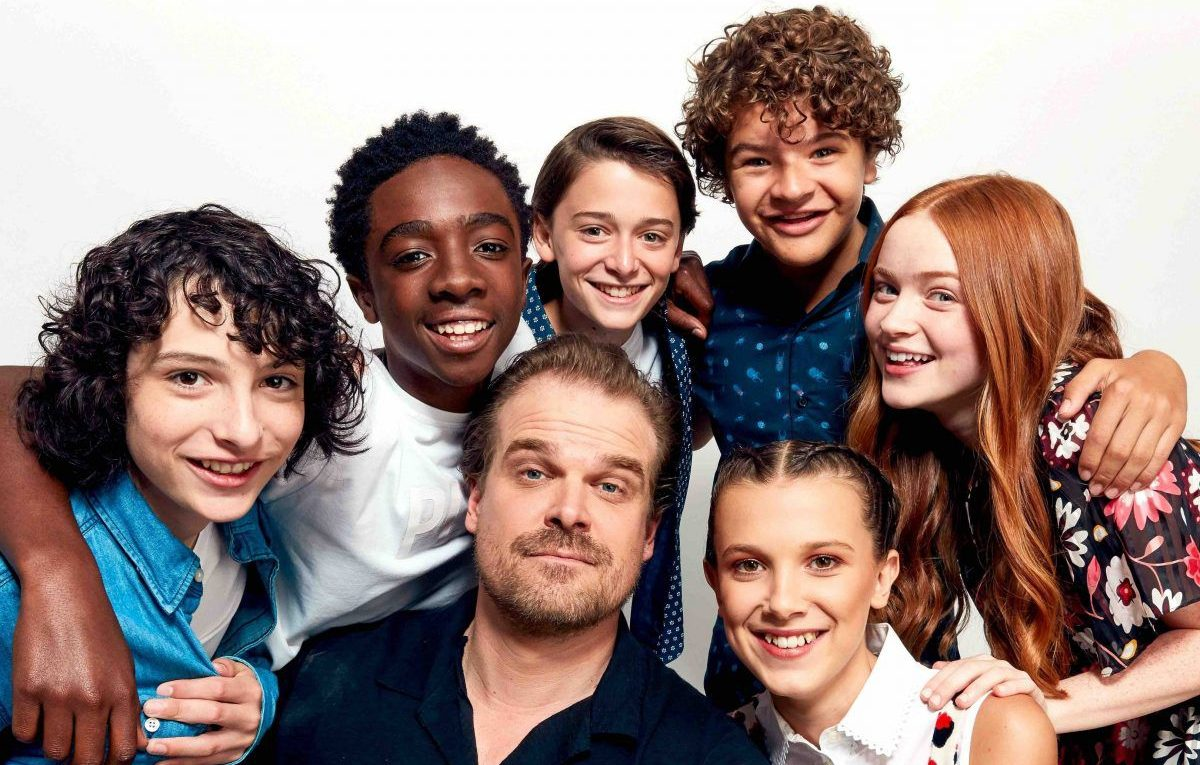 Stranger Things: la terza stagione slitta al 2019
