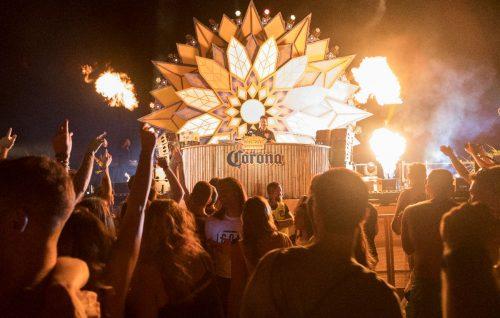 corona, Corona SunSets Festival, festival, gallipoli