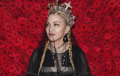 I 10 momenti iconici che hanno fatto di lady Ciccone una vera Madonna