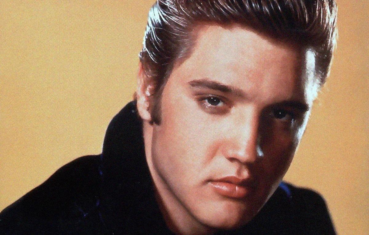 Le migliori canzoni di Elvis Presley