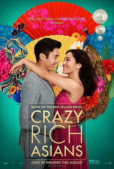 Crazy & Rich - Jon M. Chu