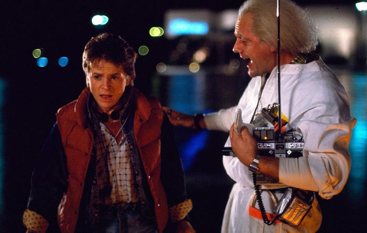 Ritorno al futuro: riuniti 33 anni dopo il primo film