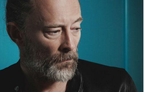 Thom Yorke a Venezia per presentare la colonna sonora di Suspiria - Foto di Fabrizio Cestari