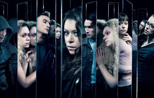 Il cast di Orphan Black, tra le serie piu' amate degli ultimi anni, un gioiello targato BBC America