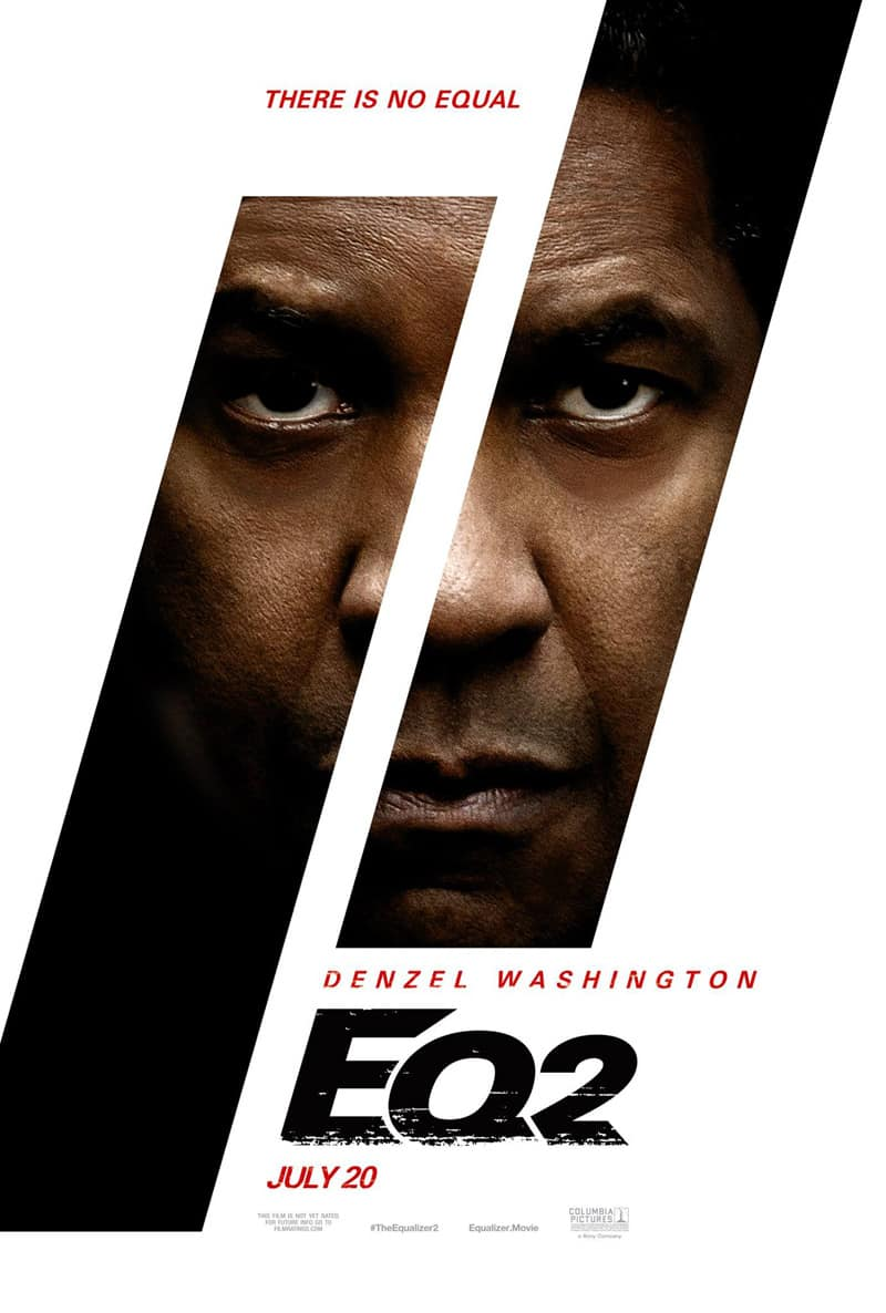 The Equalizer 2 - Senza perdono - Antoine Fuqua