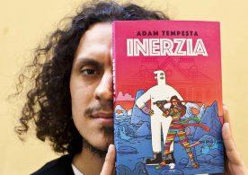 la donna, il sogno e il grande incubo: la recensione del nuovo graphic novel di Adam Tempesta