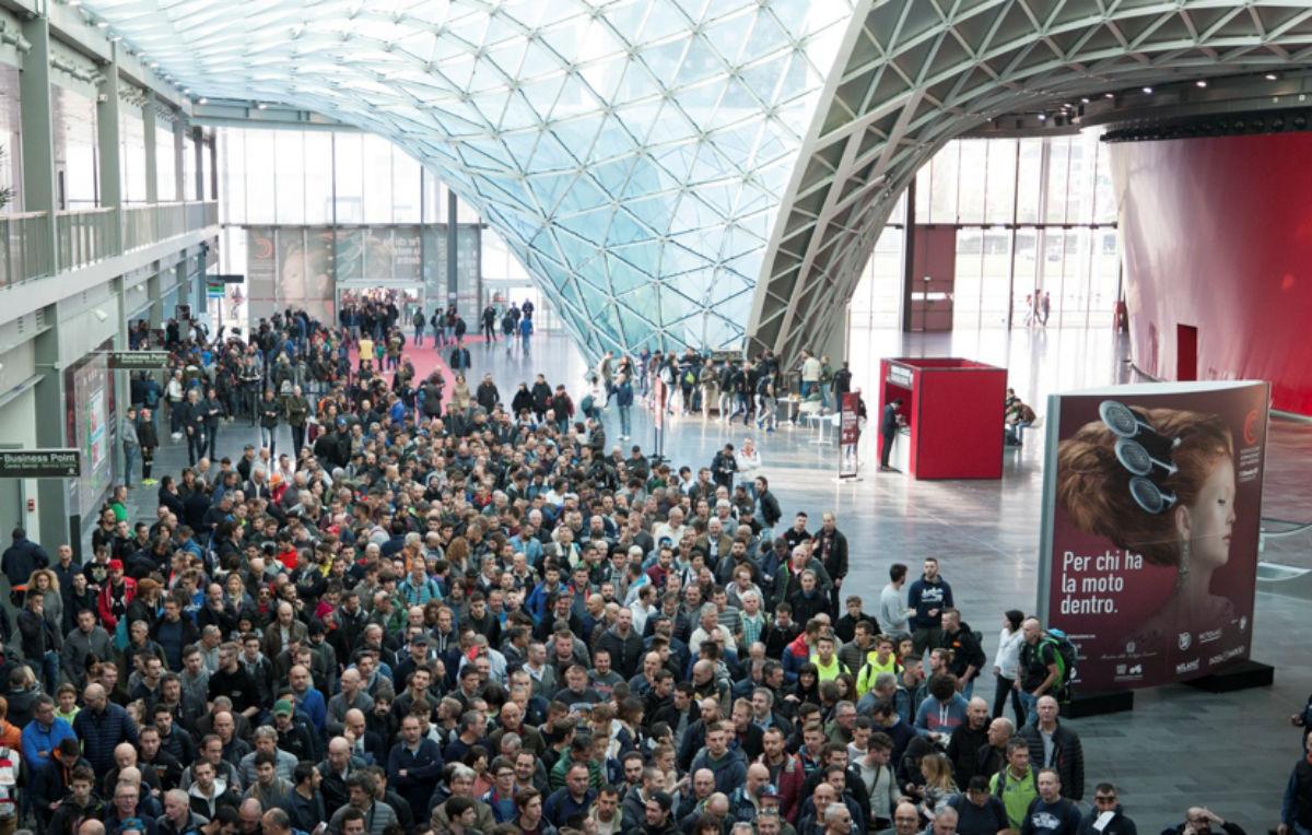 EICMA 2018, Esposizione internazionale del ciclo e motociclo. Dall'8 all'11 novembre a Milano, Rho Fiera