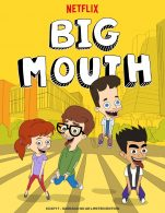 Big Mouth - Nick Kroll, Andrew Goldberg, Jennifer Flackett, Mark Levin