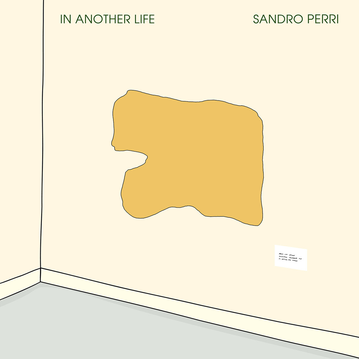 In Another Life - Sandro Perri