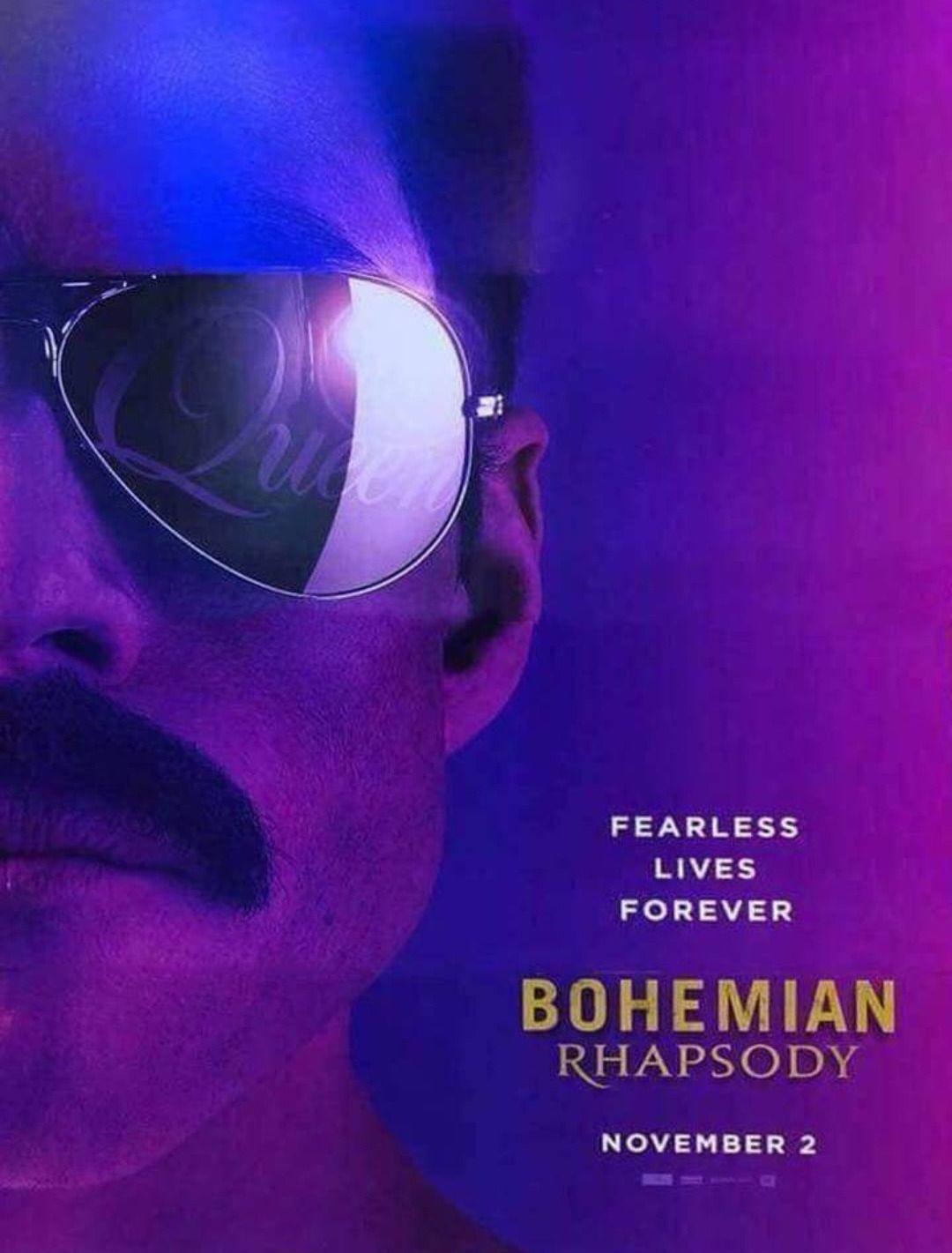 Bohemian Rhapsody - Bryan Singer, Dexter Fletcher
