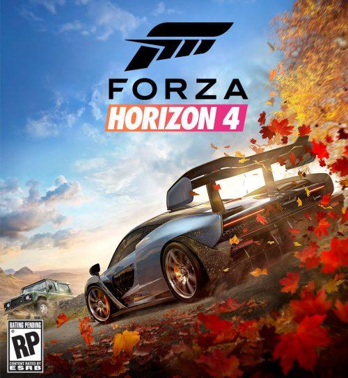 Forza Horizon 4 - Playground Games