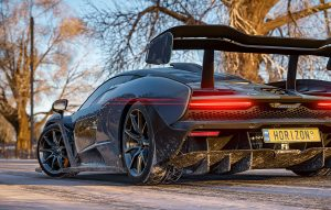 'Forza Horizon 4': Sua Maestà di freni e pistoni