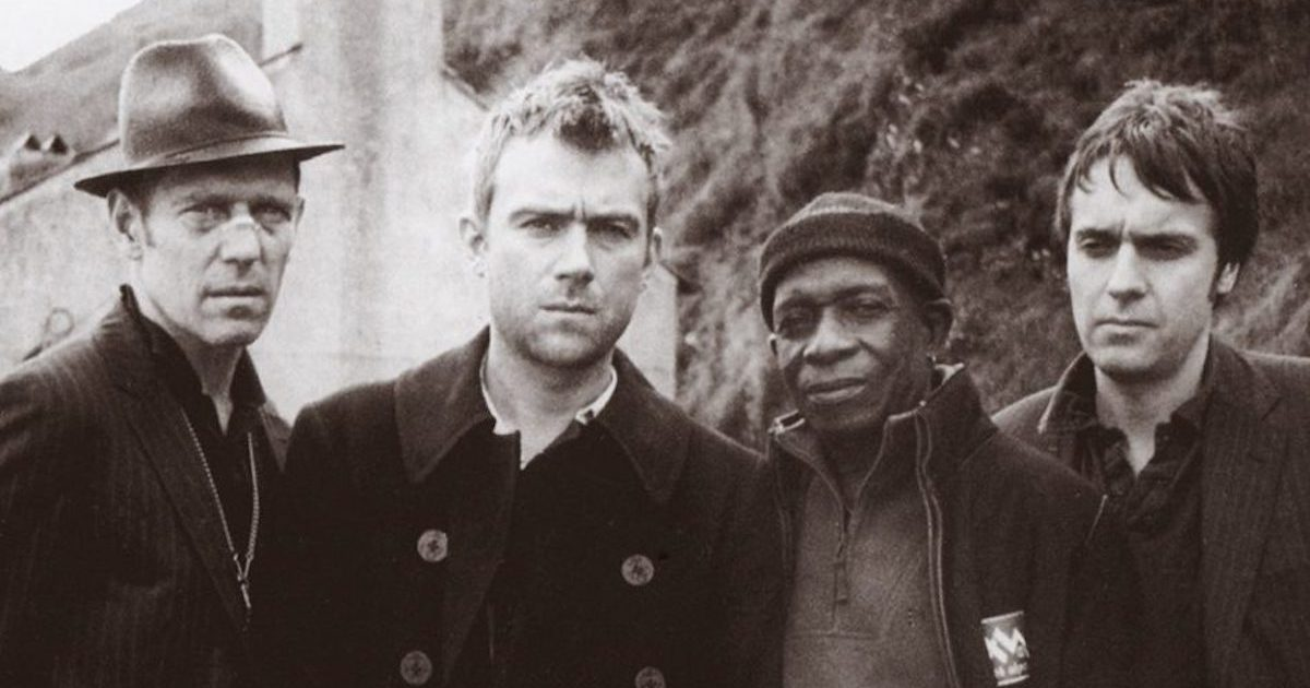 Damon Albarn torna con i The Good The Bad & The Queen per 'Merrie Land'