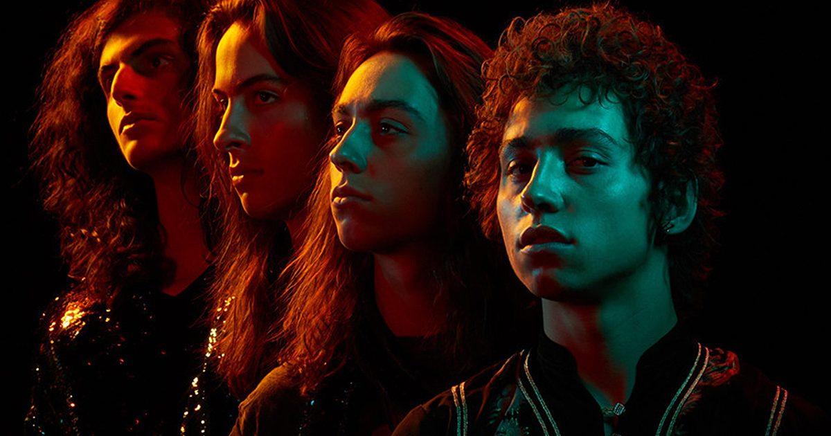 Siamo sicuri che i Greta Van Fleet siano il futuro dell'hard rock?