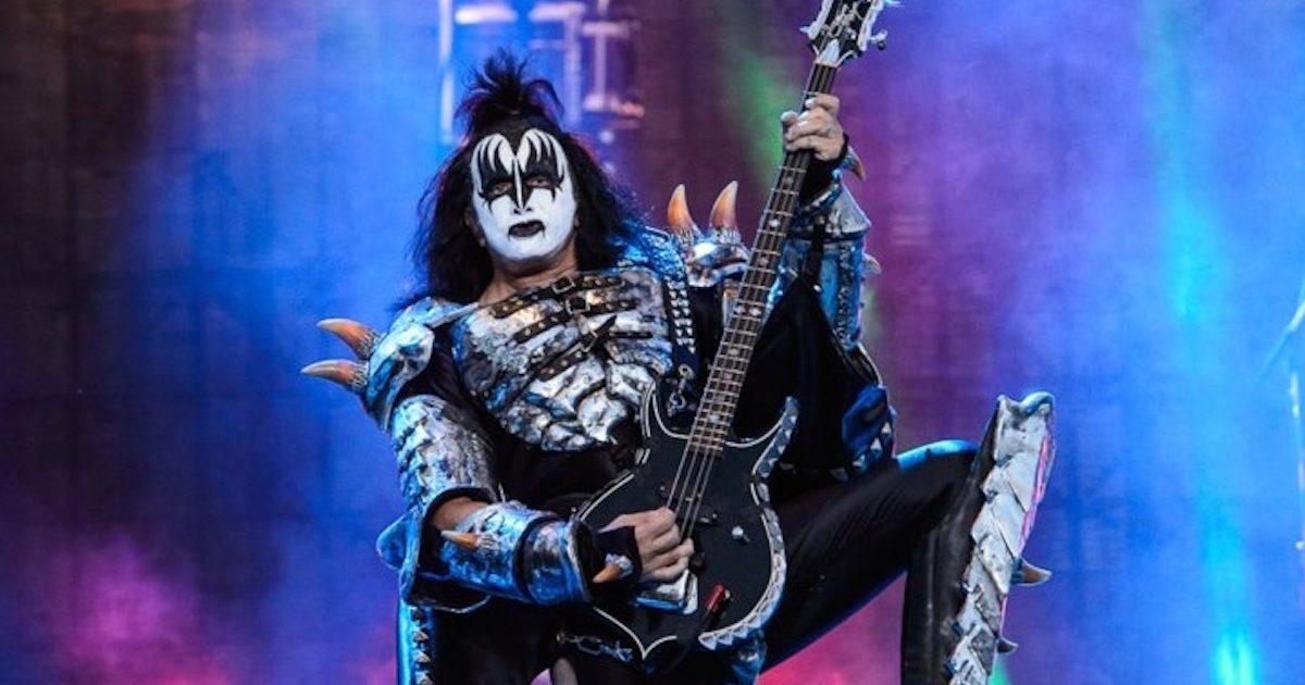 Il tour d'addio dei Kiss passerà anche per l'Italia