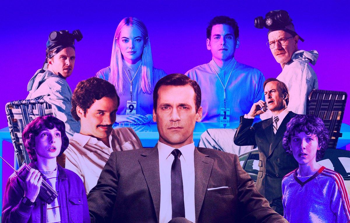1f1d755ca0d13f Le 20 migliori serie su Netflix - ottobre 2018 | Rolling Stone Italia