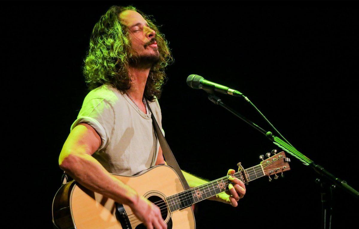 A gennaio il concerto-tributo a Chris Cornell