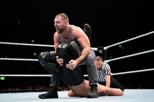 Eva Marie incontri Randy Orton