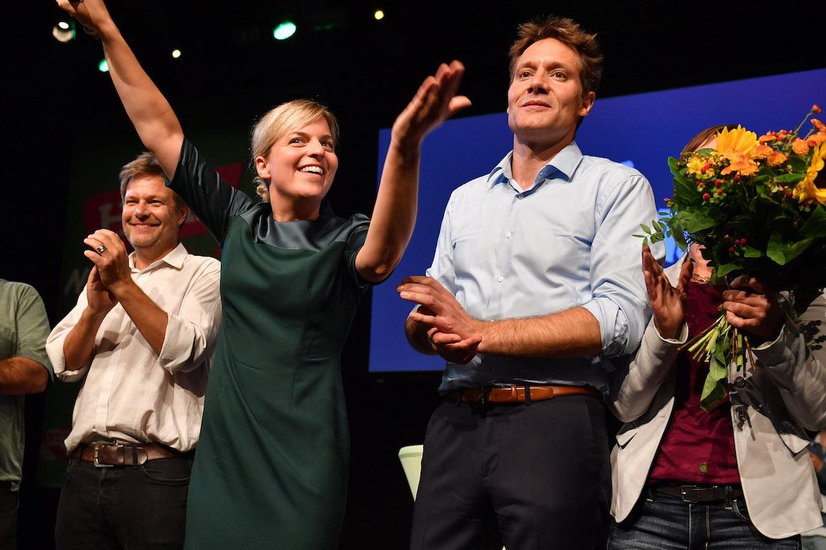 Germania, elezioni 2018 in Baviera - inedito successo dei Verdi