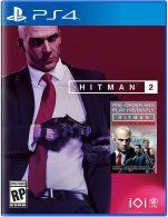 Hitman 2 - IO Interactive