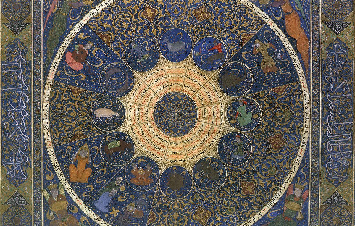 Ruler's Horoscope