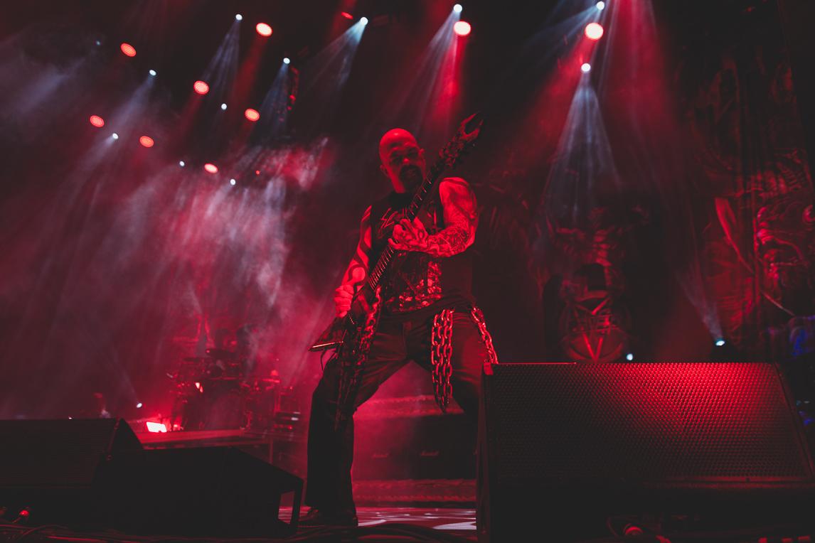 Slayer.Foto di miserianera.com