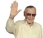 Stan Lee, supereroe della pop culture