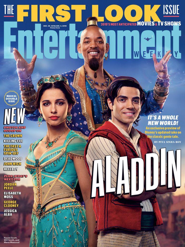 Risultati immagini per il film aladdin