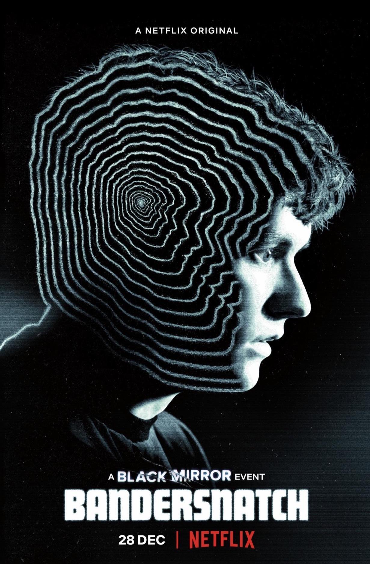 Black Mirror: Bandersnatch - Charlie Brooker e Annabel Jones