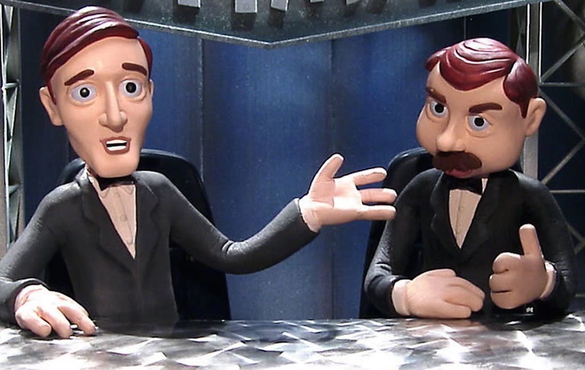 Celebrity Deathmatch tornerà su MTV nel 2019