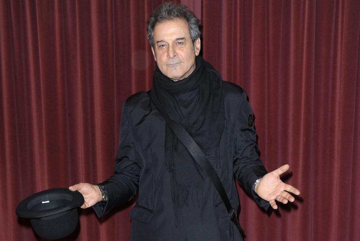 È morto l'attore Ennio Fantastichini, aveva 63 anni