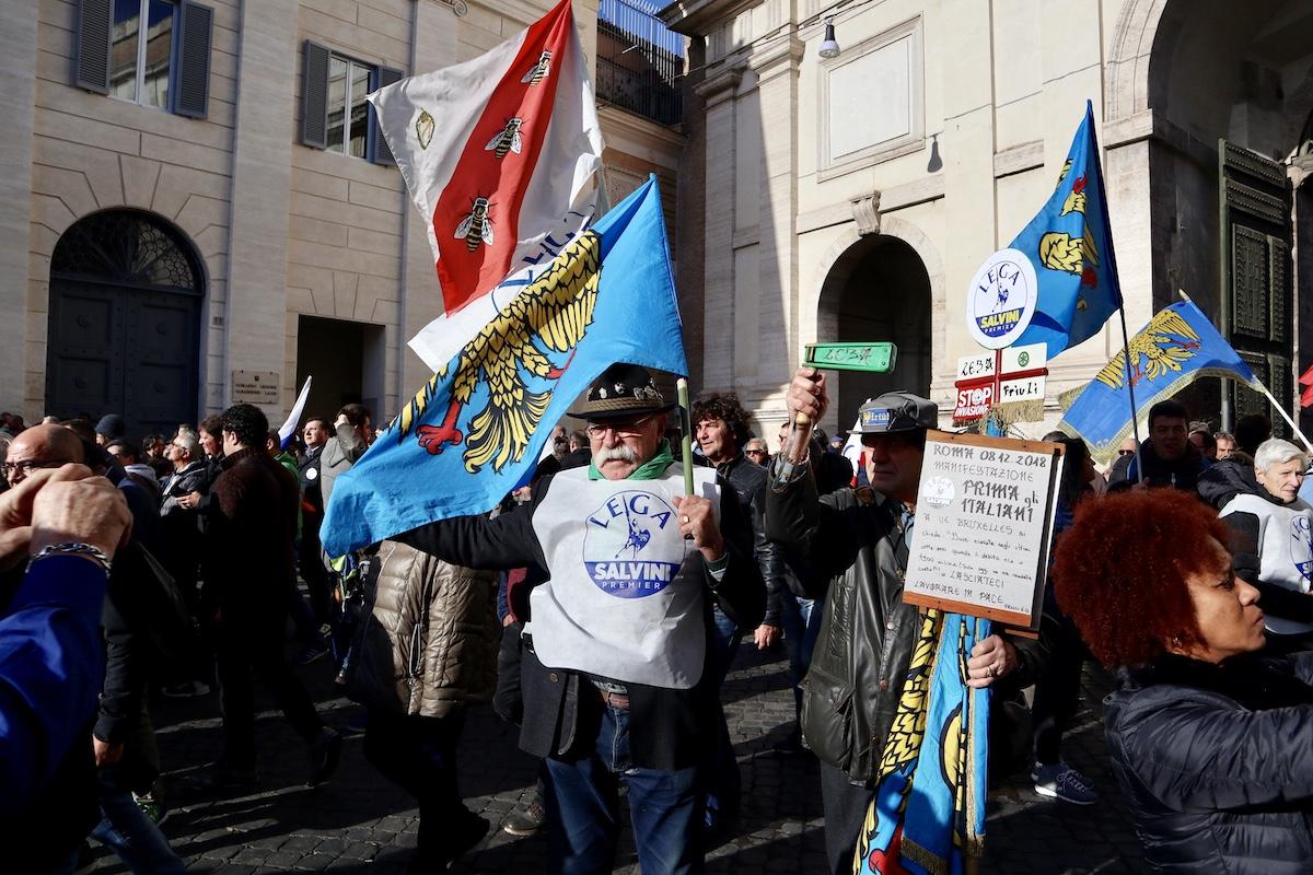 Salvini-Lega-Manifestazione-Roma