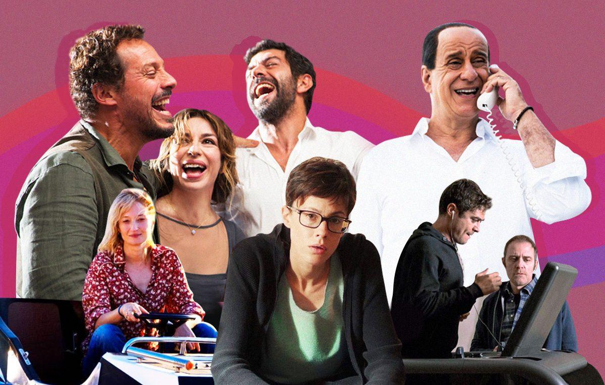 I 10 migliori film italiani del 2018