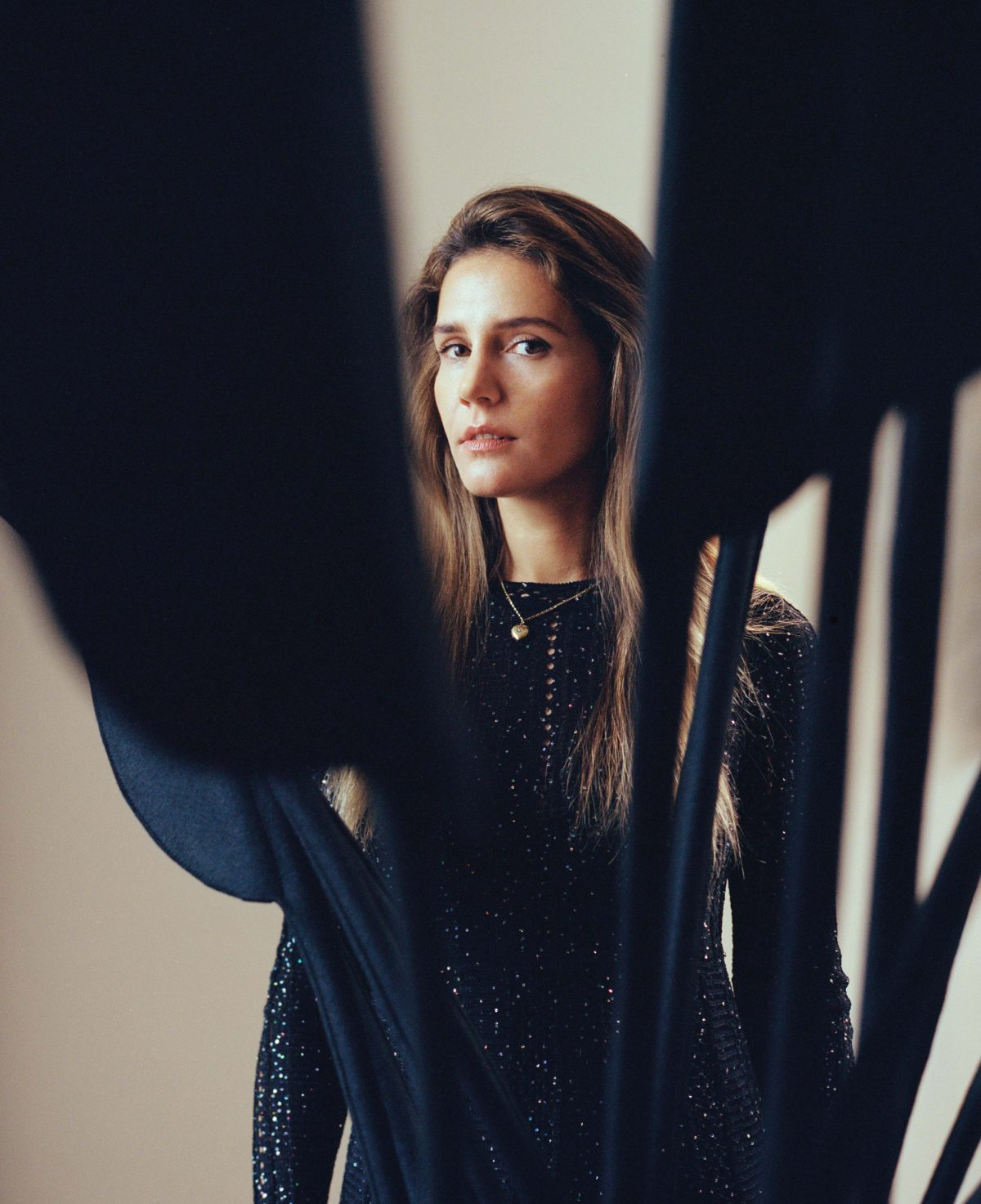 Margherita Missoni. Foto di Martin Mae