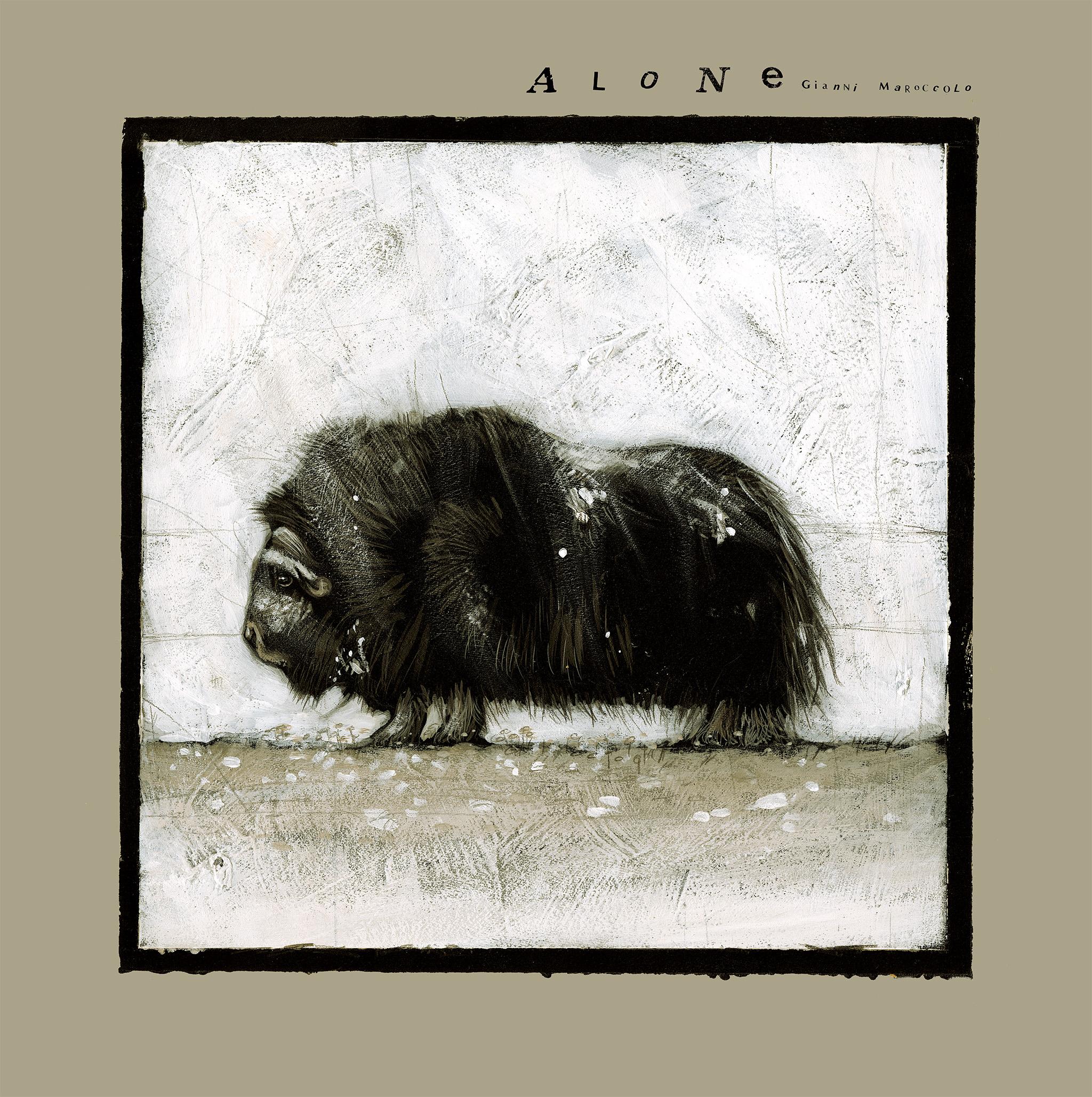Alone - Gianni Maroccolo