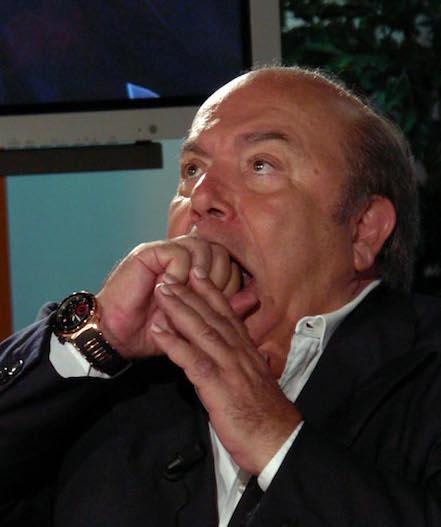 Sostituzione nel Governo: entra Lino Banfi, esce il reddito di cittadinanza