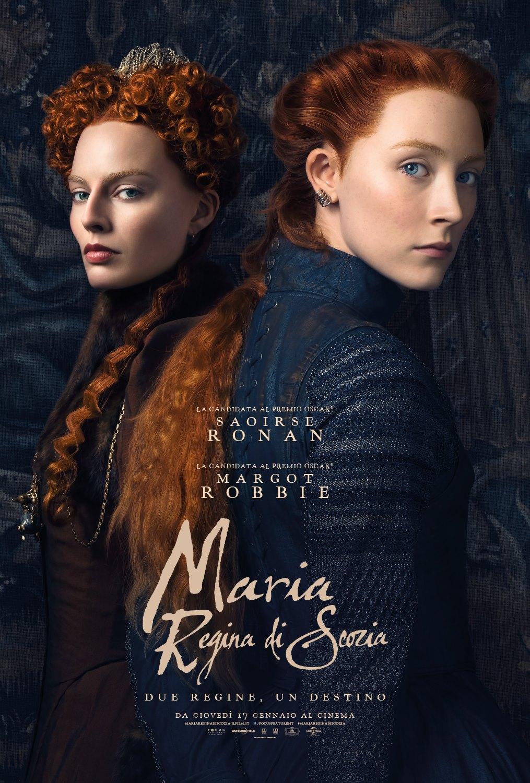 Maria Regina di Scozia - Josie Rourke