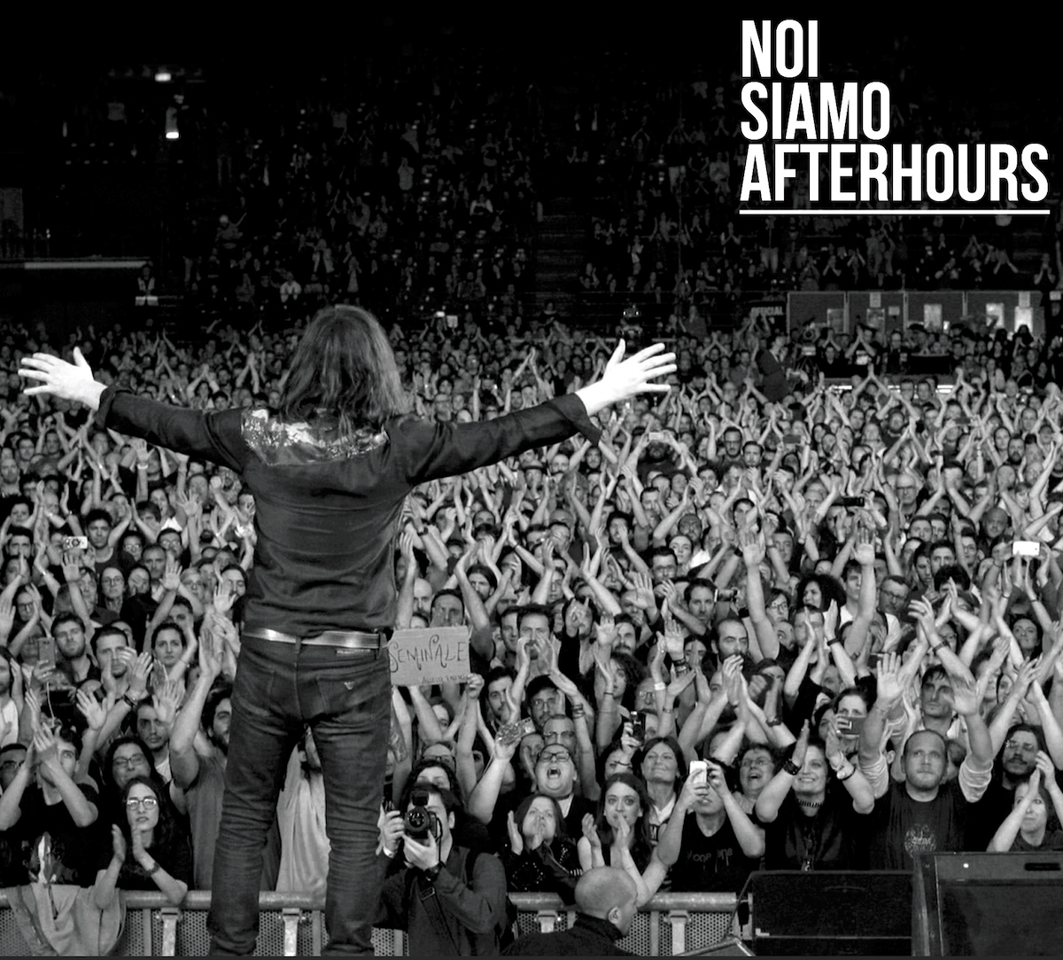 Noi Siamo Afterhours - Afterhours
