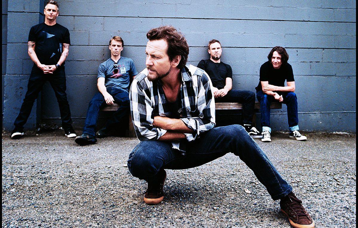 Pearl Jam: «La morte di Chris Cornell è stata difficile da accettare»