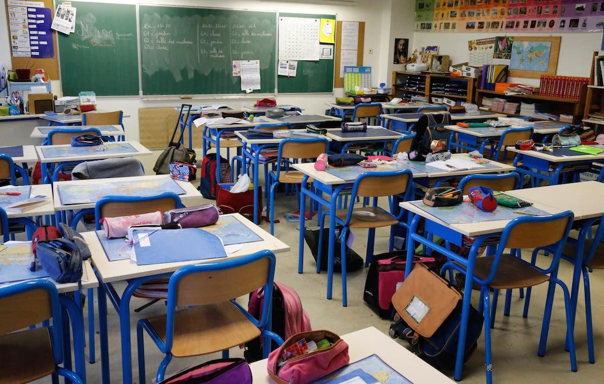 L'insegnante ha annunciato che vuole rivalersi contro il Provveditorato per le spese legali