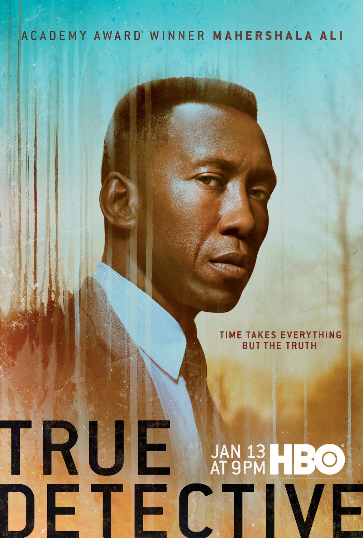 True Detective 3 - Nic Pizzolatto