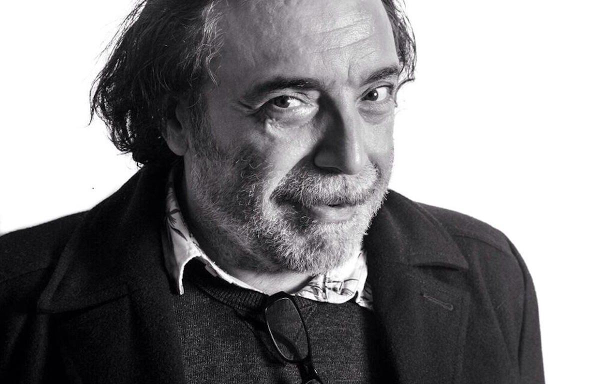 Nino Frassica - foto dal profilo Facebook ufficiale