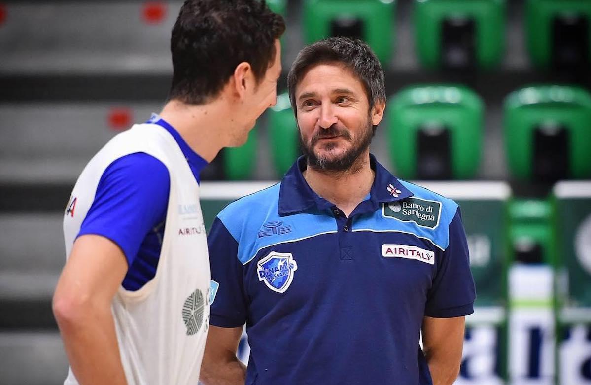 Gianmarco Pozzecco: «Passione E Divertimento Per Il Basket, So Vivere Solo Così»